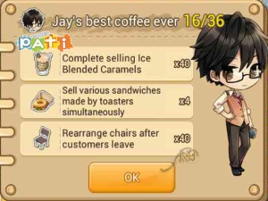 Jay's Best Coffee Ever [16-36]