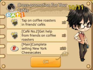 Cross-Promotion For Your Cafés [10-11]